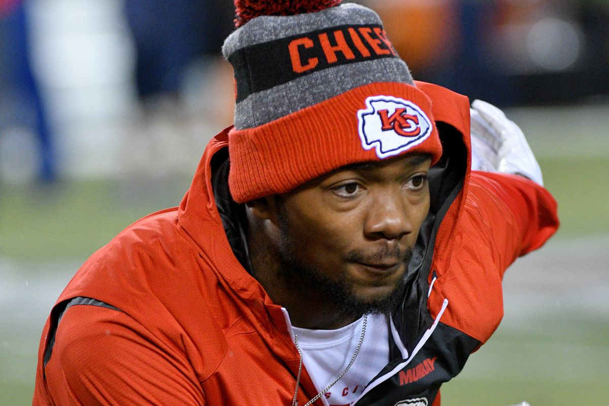 Eric Murray: Kansas City Chiefs Safety Eric Murray Is On The Rise