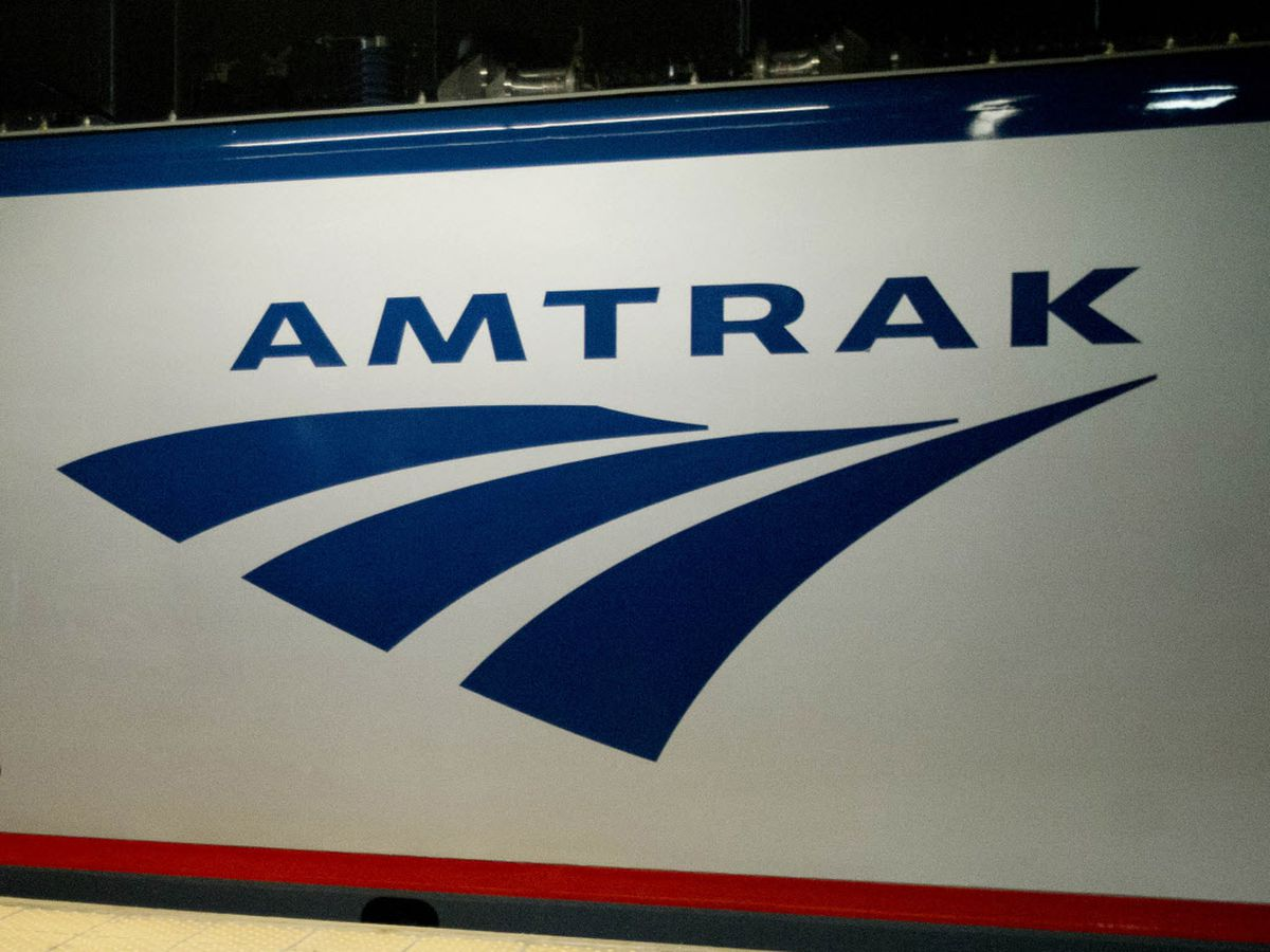 An Amtrak employee died Nov. 9, 2019, in a rail yard owned by Amtrak in the South Loop.