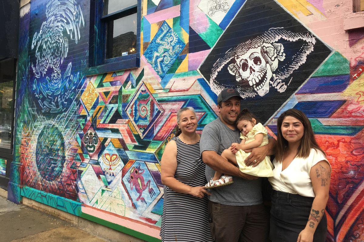 Founders of La Catrina Café say goodbye to Pilsen, hello to Mexico