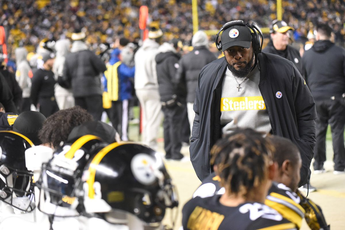 a96ed72fe The best news coming from Pittsburgh Steelers OTAs? No injuries ...