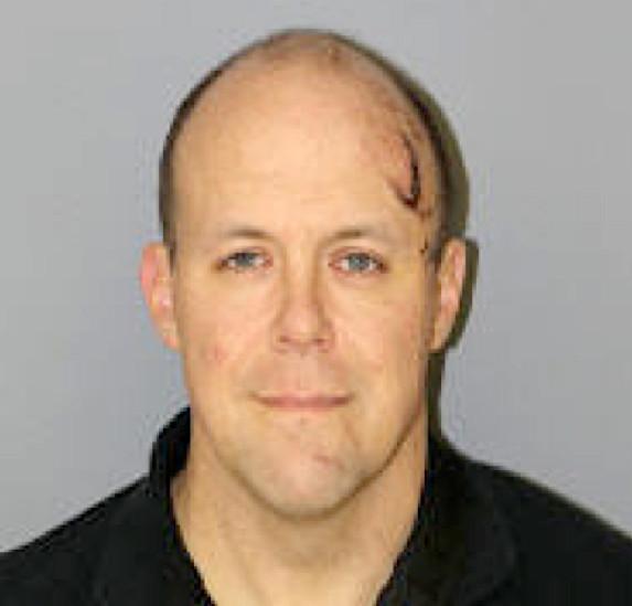 Sam Kerlin | Arlington Heights police
