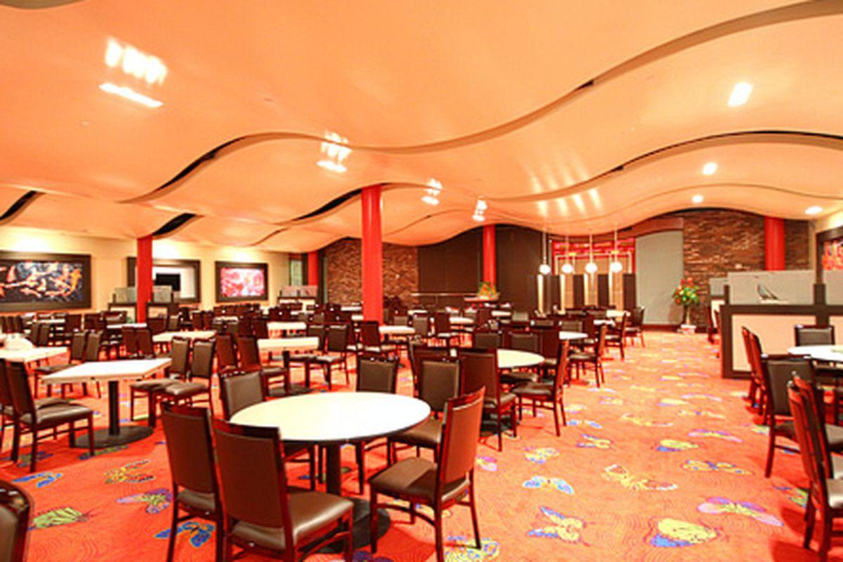 "KJ Dim Sum at the Rio. <a href=""http://lasvegasblog.harrahs.com/las-vegas-restaurant/first-look-kj-chinese-restaurant-at-rio-vegas/#utm_source=feed&amp;utm_medium=feed&amp;utm_campaign=feed"">Pulse of Vegas</a>"