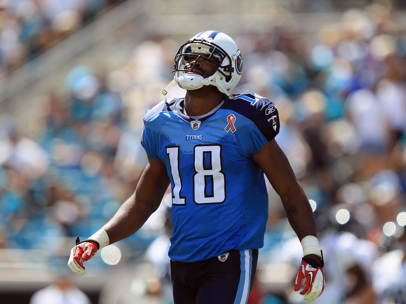 Kenny Britt still refusing to cooperate with New Jersey police ...