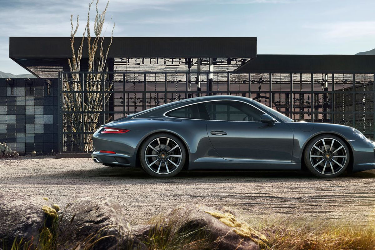 Porsche chooses Apple CarPlay because Google reportedly asks