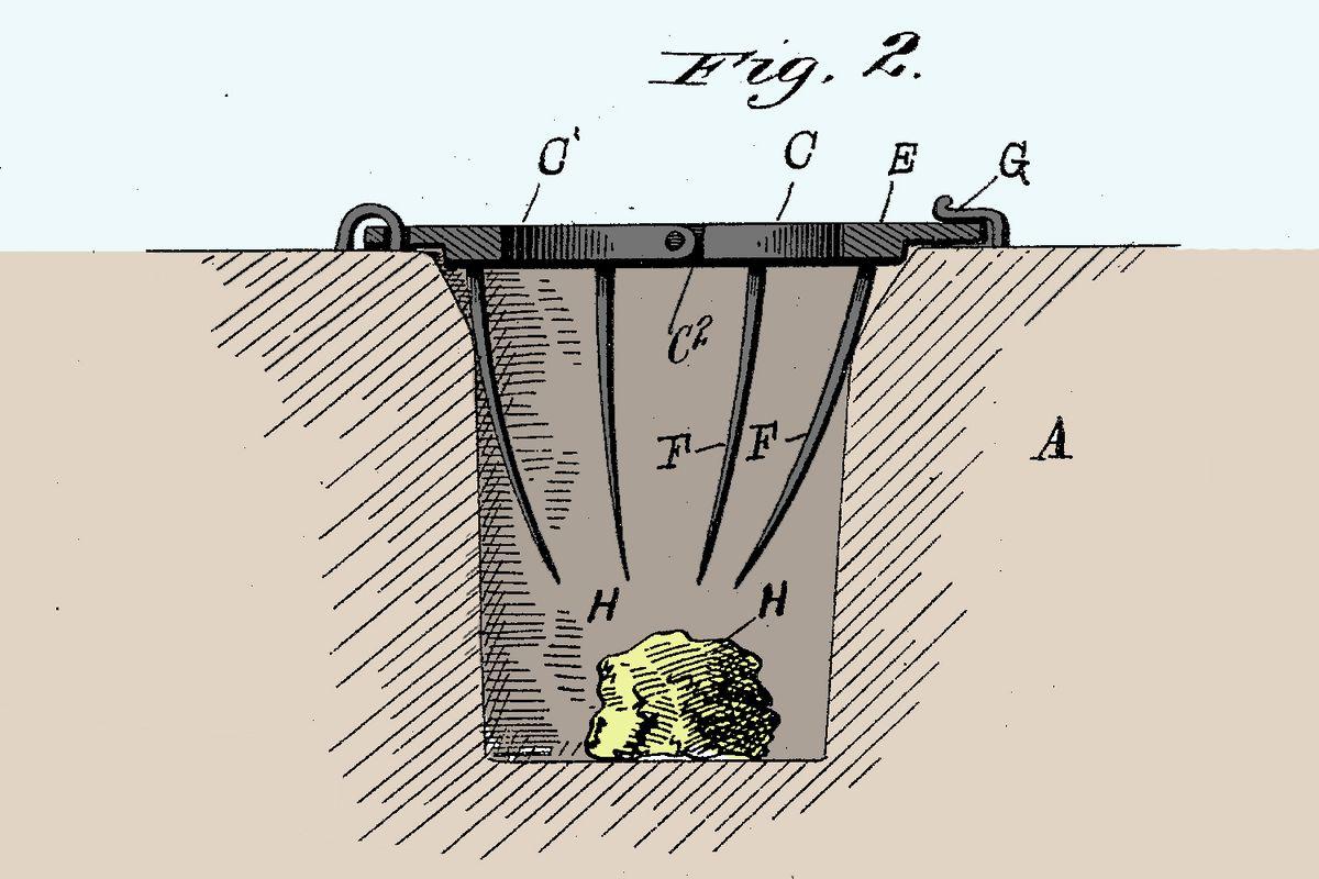 7 horrifying attempts at building a better mousetrap - Vox