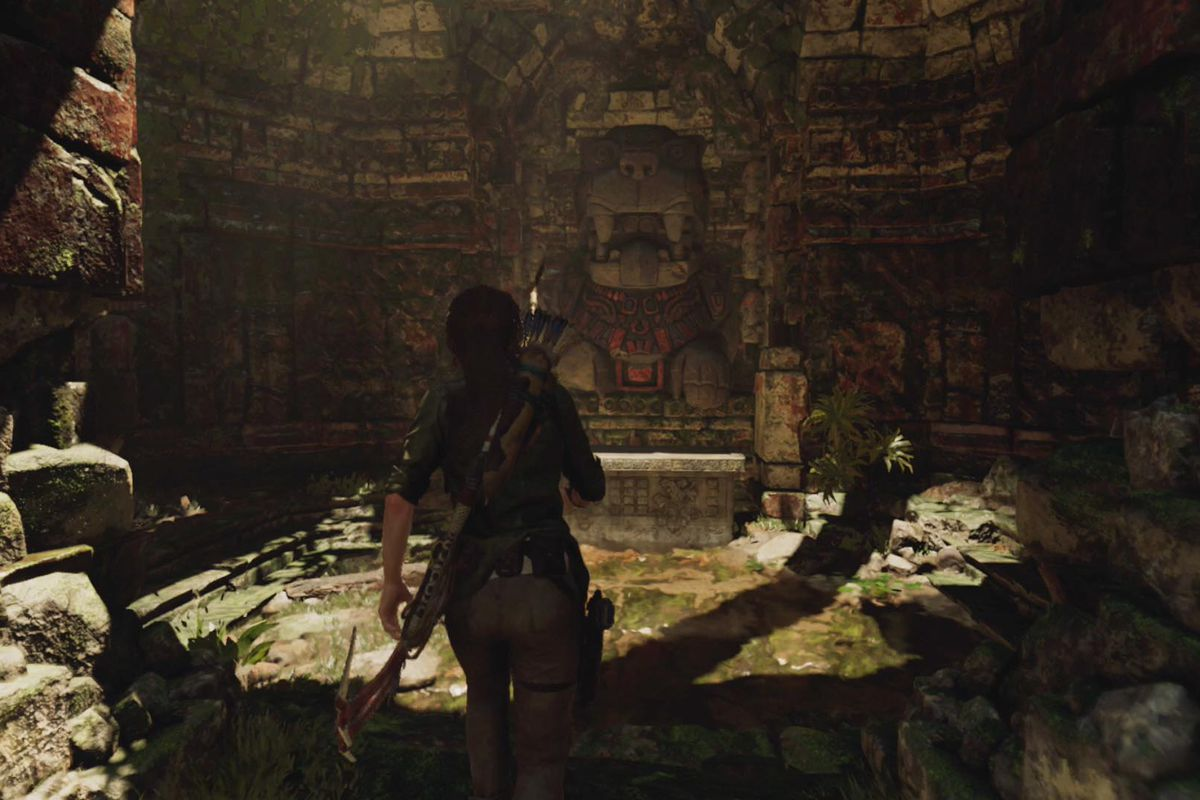 Shadow of the Tomb Raider Kuwaq Yaku crypts guide - Polygon
