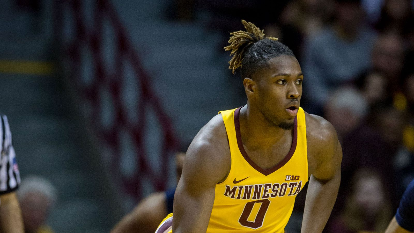 Minnesota Basketball 2017 player reviews - shooting guards - The Daily Gopher
