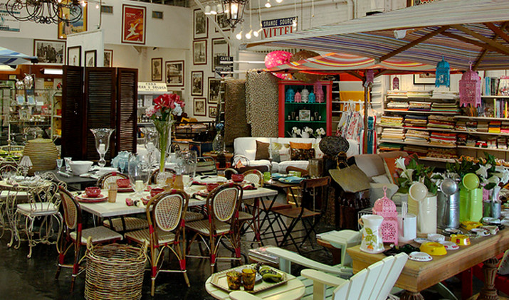 16 Cool Stores In Los Angeles For Out Of The Box Wedding