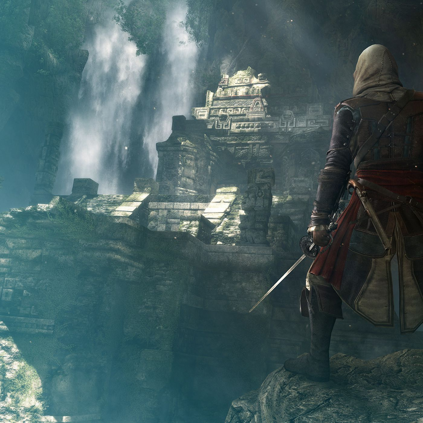 Assassin's Creed 4: Black Flag review: shore leave | Polygon