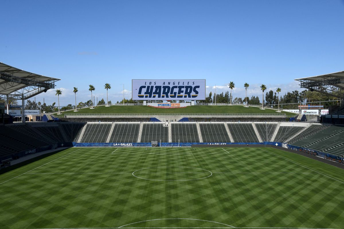 Will The Los Angeles Chargers Have A Home Field Advantage