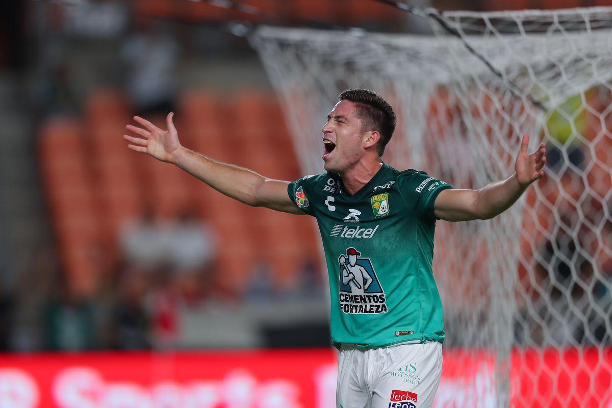 Leagues Cup 2021: Semifinals - Pumas v Leon