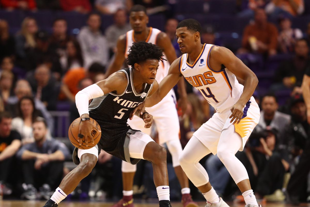 new style 4abd6 67448 Suns have to start De'Anthony Melton next game - Bright Side ...