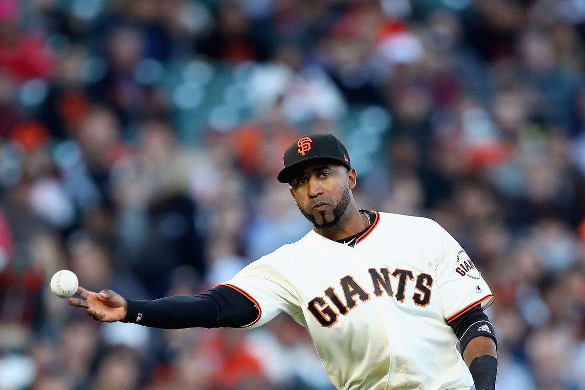 MLB Rumors: Red Sox Acquire Infielder Eduardo Nunez From Giants