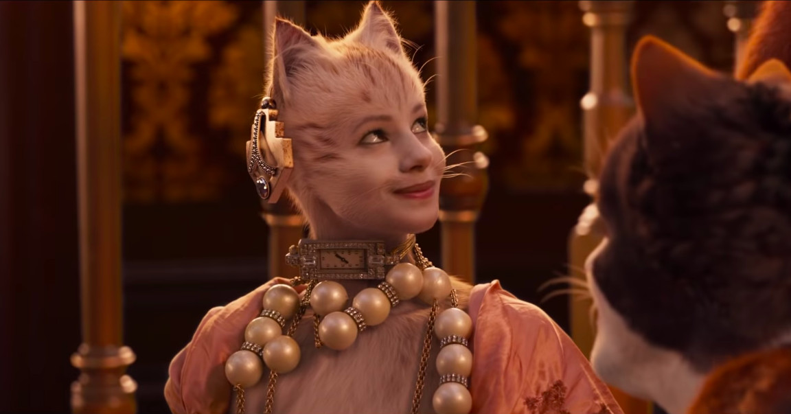 Cats Review The Movie Cats Doesn T Even Know What The Musical Is About Vox