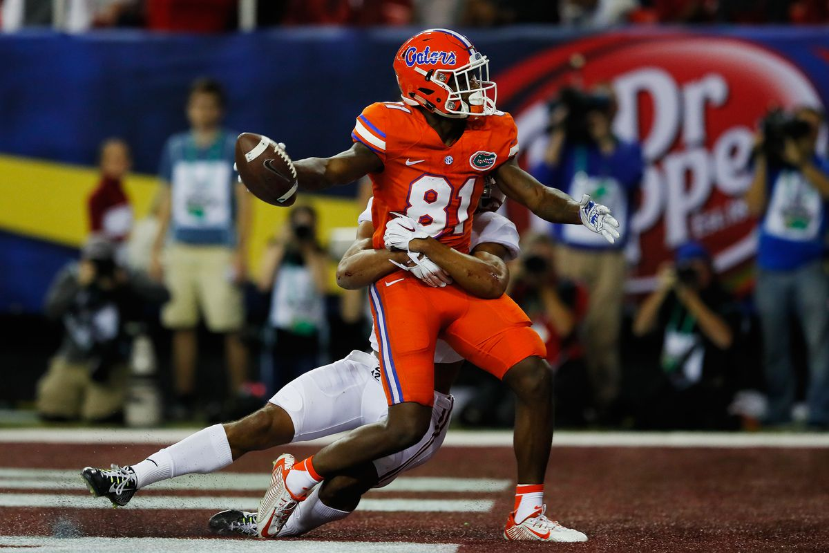 watch 8494d c23d0 2018 NFL Draft: The two sides of Antonio Callaway's draft ...