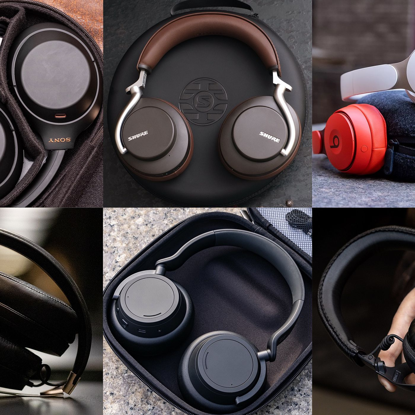 The Best Noise Canceling Headphones To Buy In 2020 The Verge