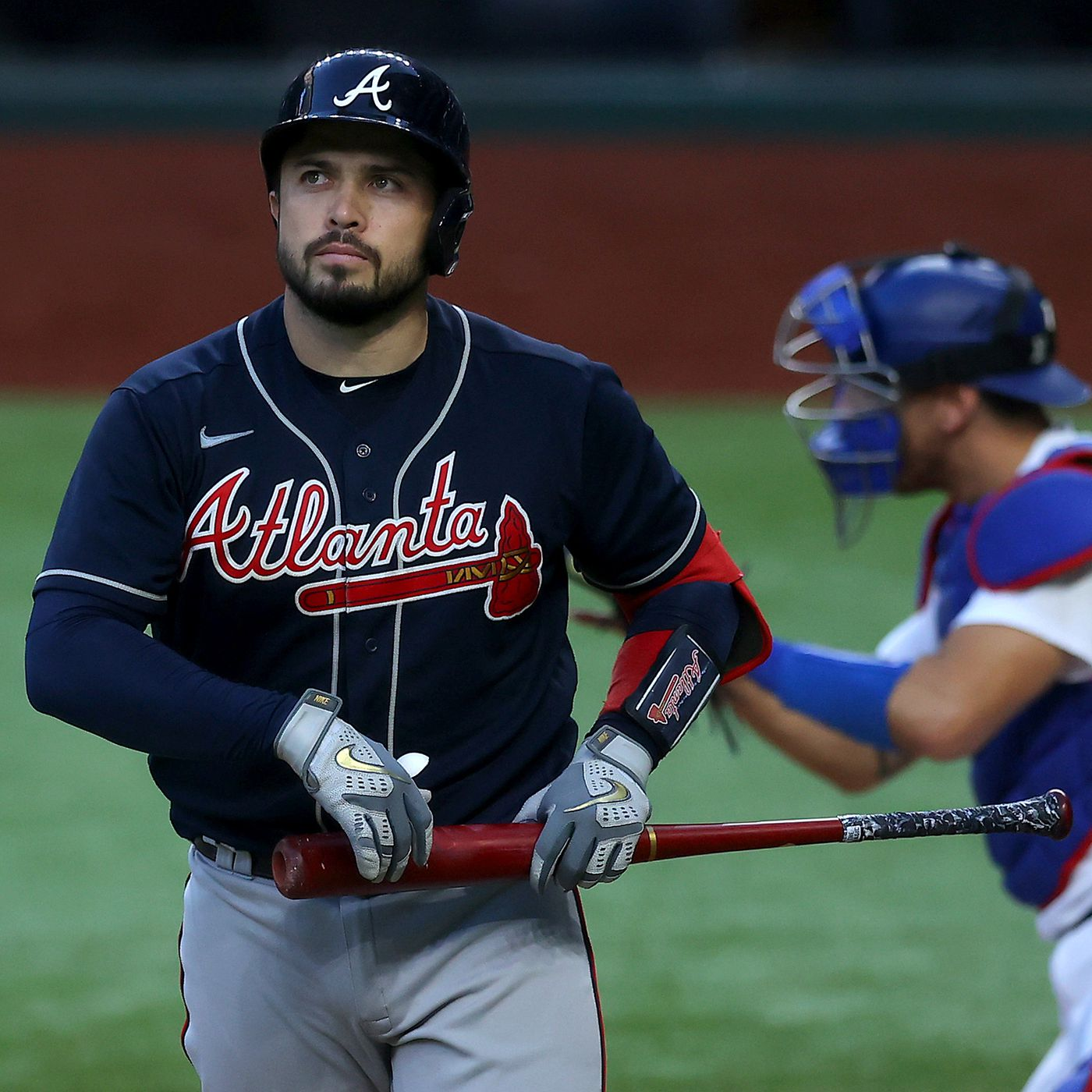 2020 Mlb Playoffs Three Quick Takeaways From Atlanta S Loss In Game 6 Talking Chop