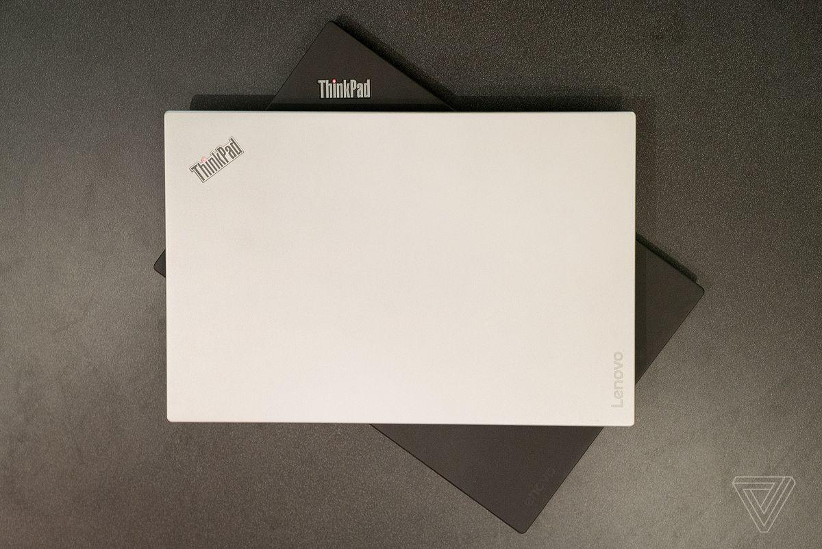 Lenovo ThinkPad X1 Carbon hands-on gallery