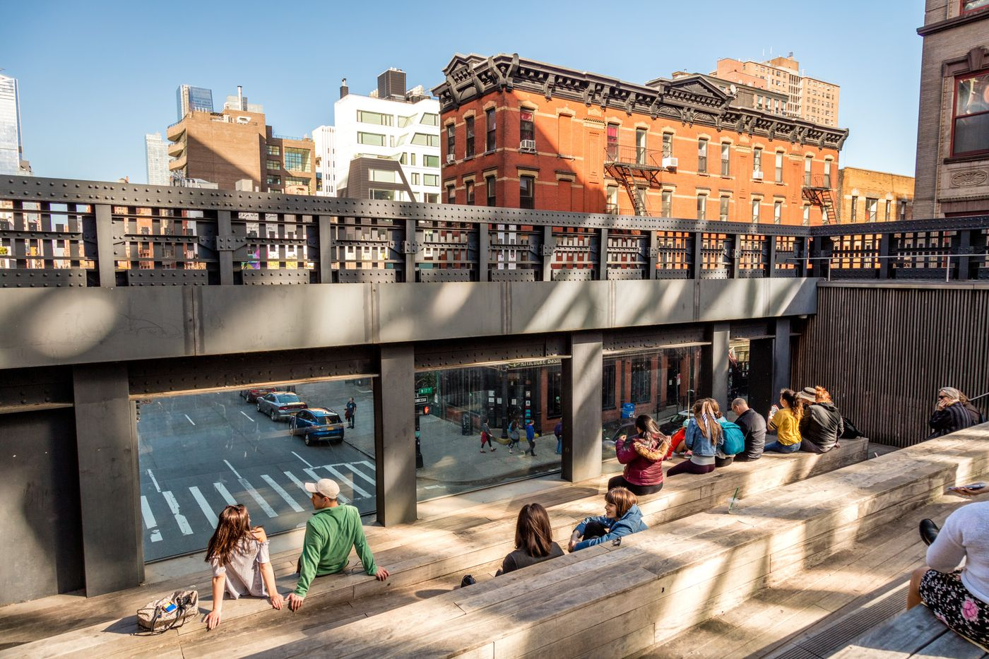 The High Line Guide To One Of Best