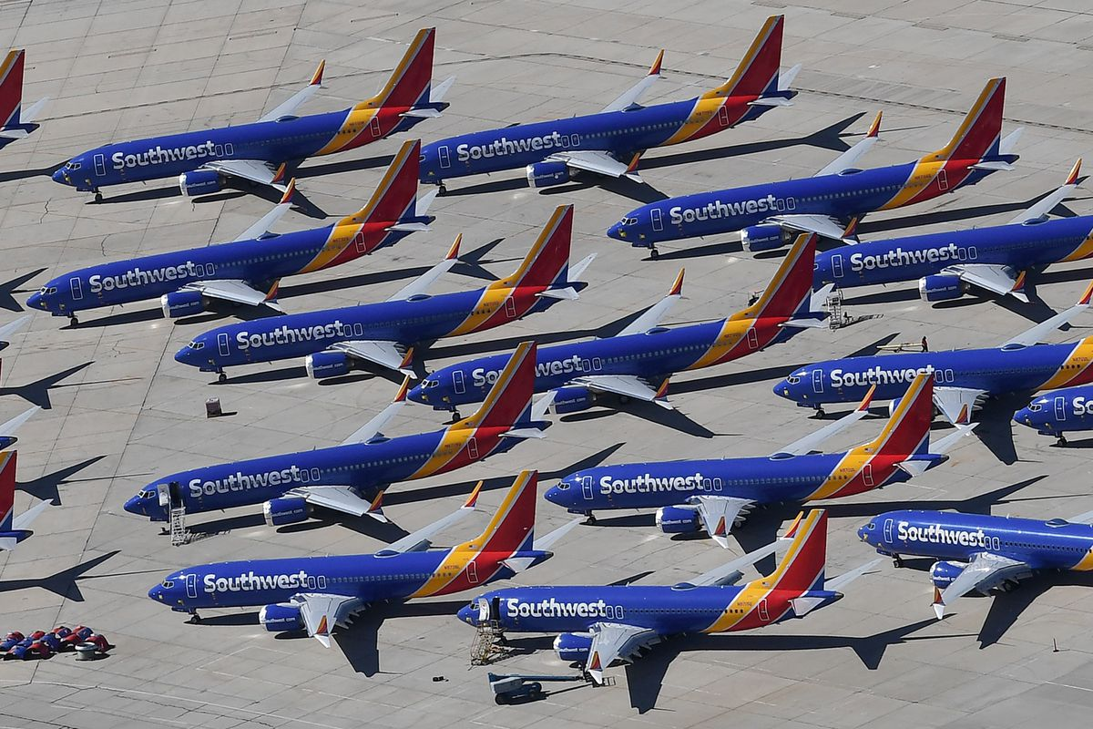Southwest Airlines started its twice-yearly fare sale on Tuesday. The sale includes reduced prices on flights between August 20 and December 18, excluding Labor Day and Thanksgiving.