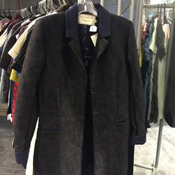 Maison Kitsuné jacket, $450