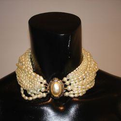 <b>Coralee</b> Fresh Water Pearls, $175