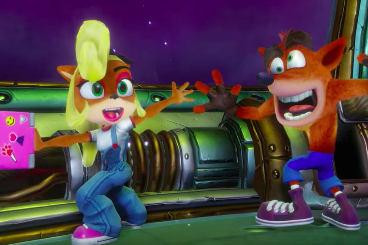 The Crash Bandicoot Remasters Really Are Tougher Than The Originals