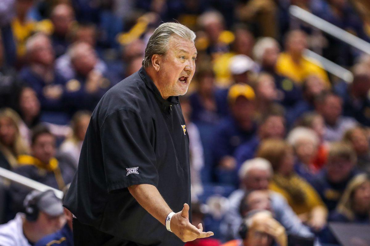 NCAA Basketball: Rhode Island at West Virginia