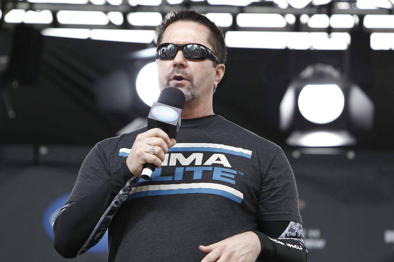 Bellator adds Mike Goldberg, Mauro Ranallo to broadcast booth