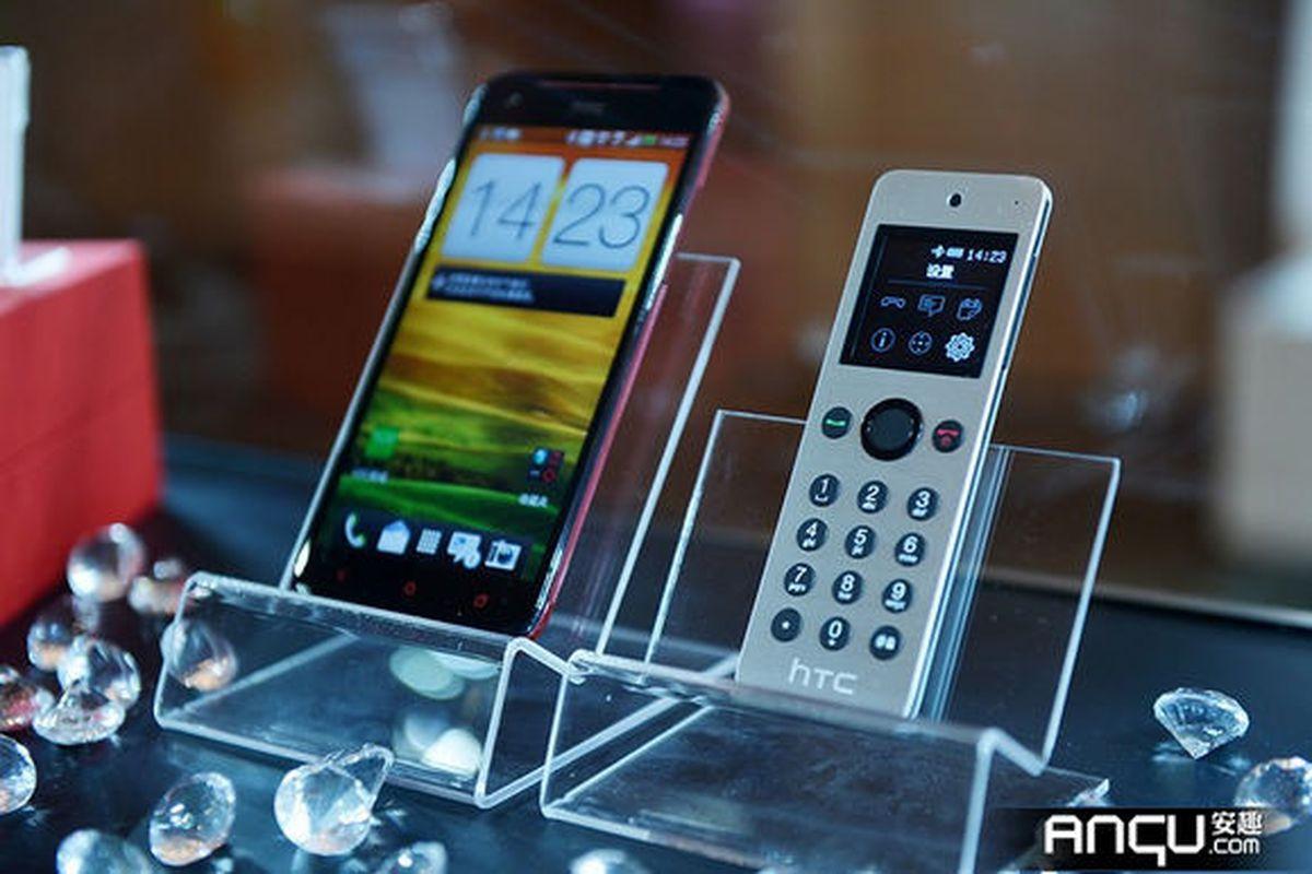 HTC Mini anqu.com