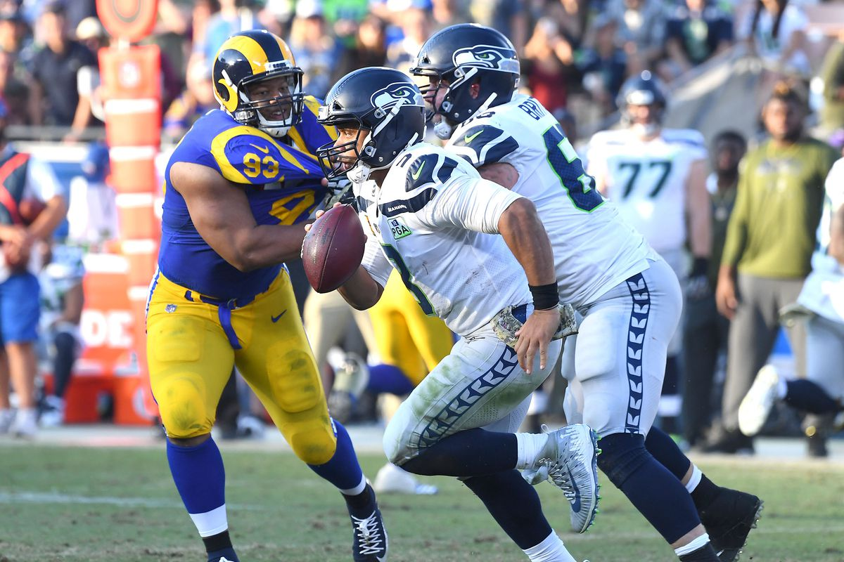 Thursday Night Football: Rams vs. Seahawks