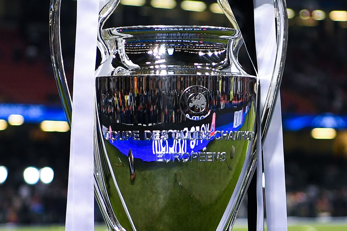 UEFA announce new kick-off times for the CL next season