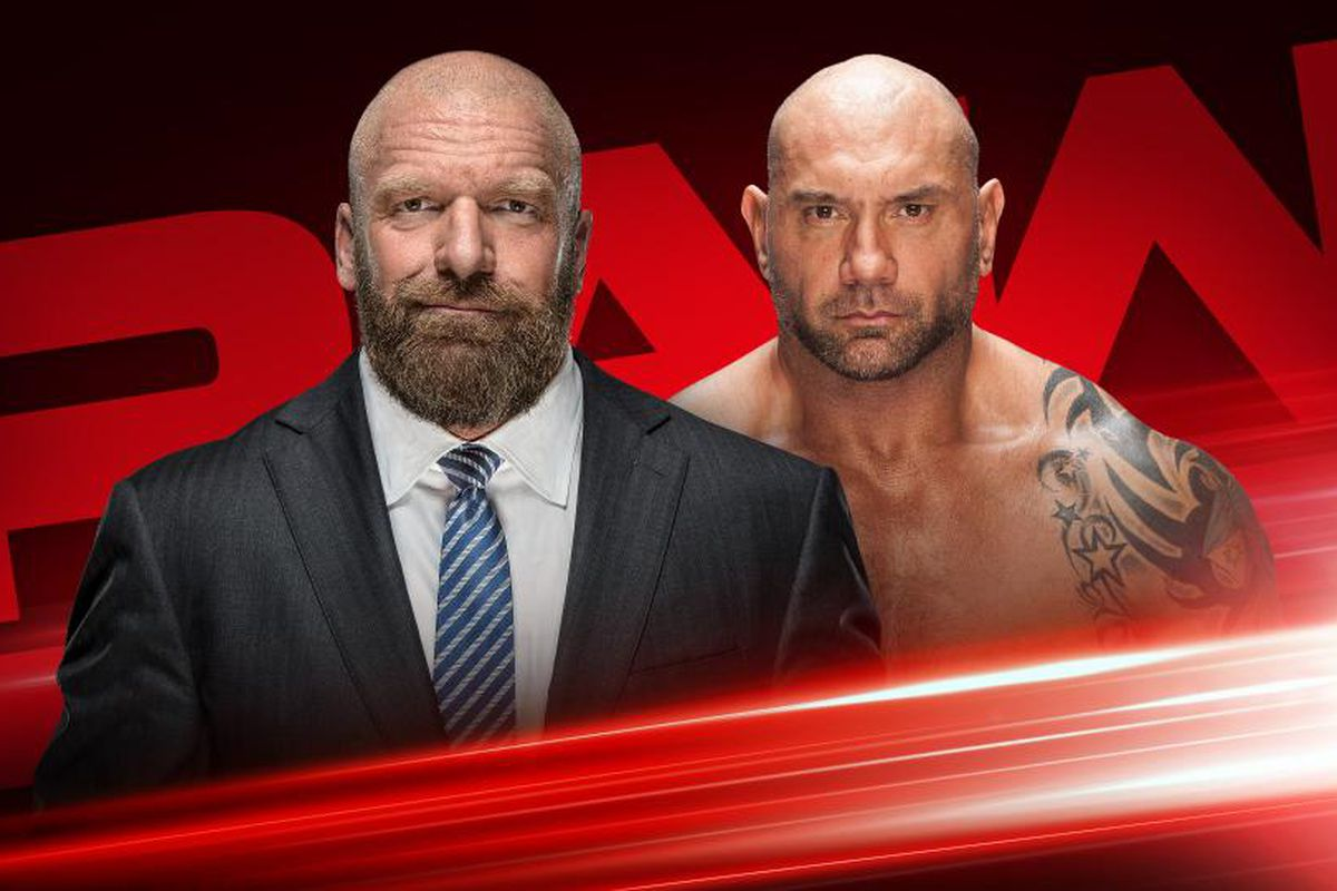 best loved a4695 2f30a WWE Raw results, live blog (Mar. 11, 2019)  Fastlane fallout show
