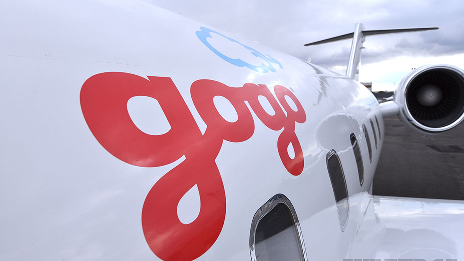 Gogo Is Getting Sued By American Airlines Over Its In
