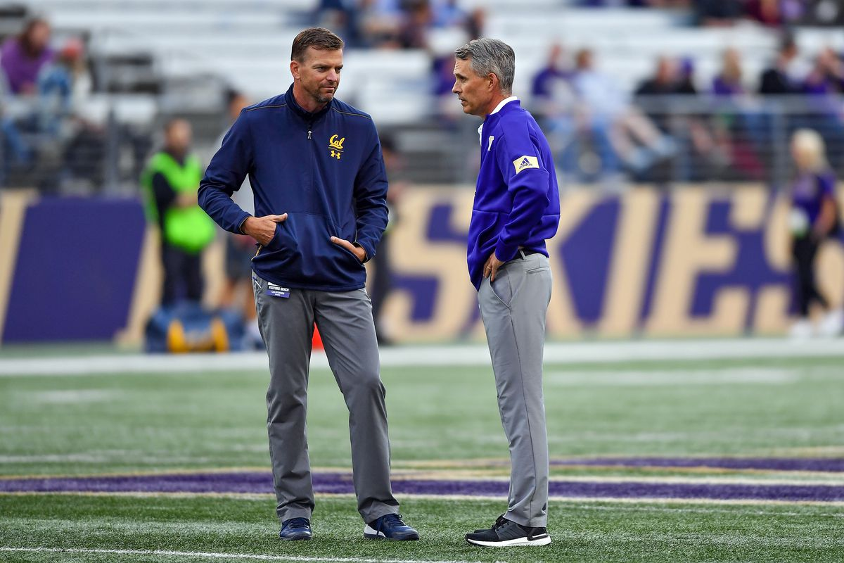 Chris Petersen is no longer the Washington head coach. Defensive coordinator Jimmy Lake takes over