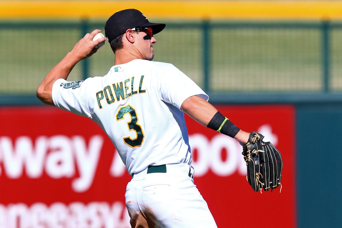 Boog Powell will join the A's at big league camp as a non-roster invitee.