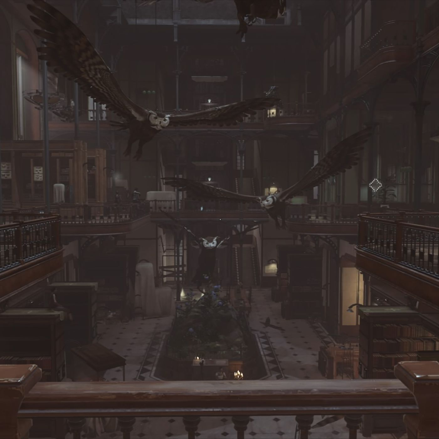 Dishonored 2 collectibles level 5 the royal conservatory polygon malvernweather Choice Image