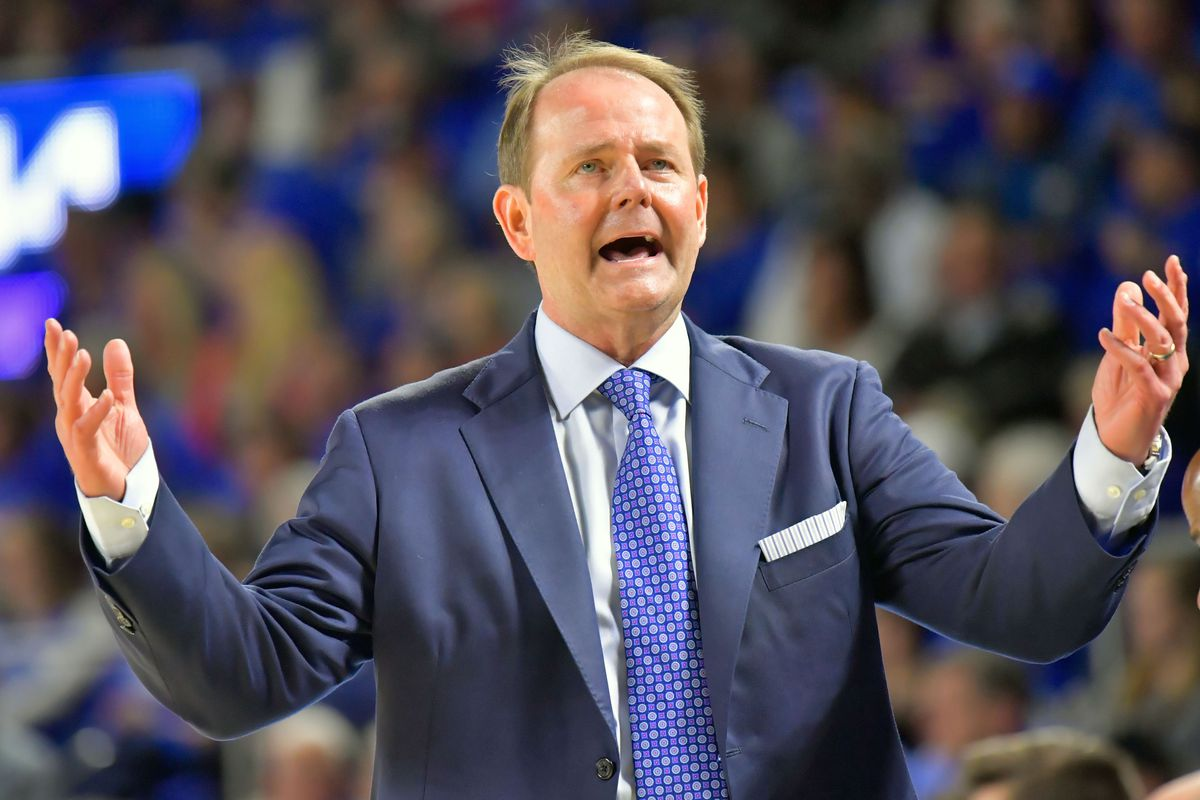 NCAA Basketball: Western Kentucky at Middle Tennessee State