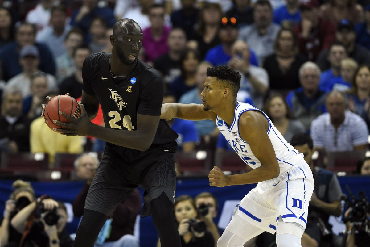 2019 Nba Draft Scouting Report Tacko Fall Peachtree Hoops
