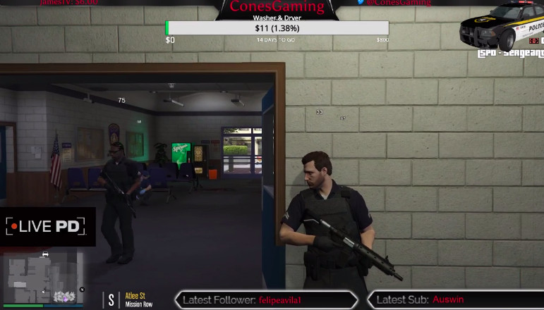 Grand Theft Auto Online role-playing - Polygon