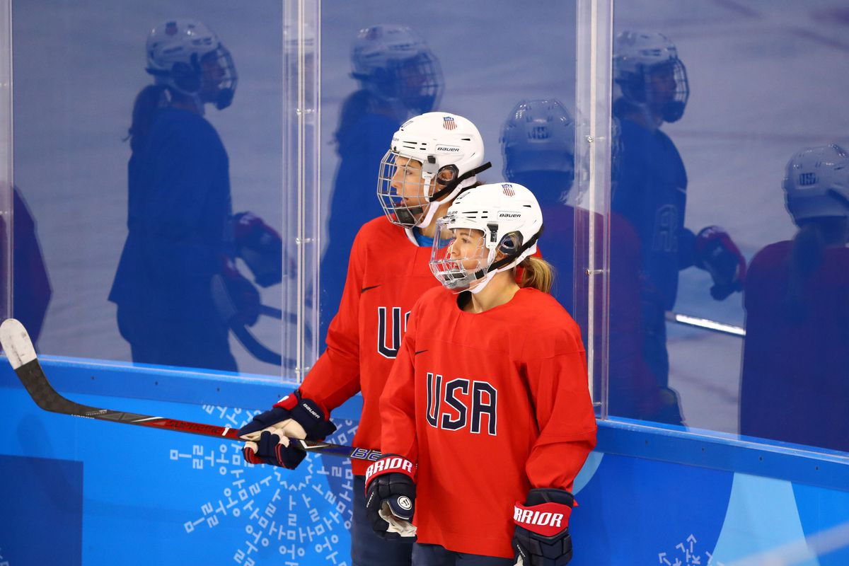 Which US Women's Soccer Player you should cheer for based on your hockey preferences?