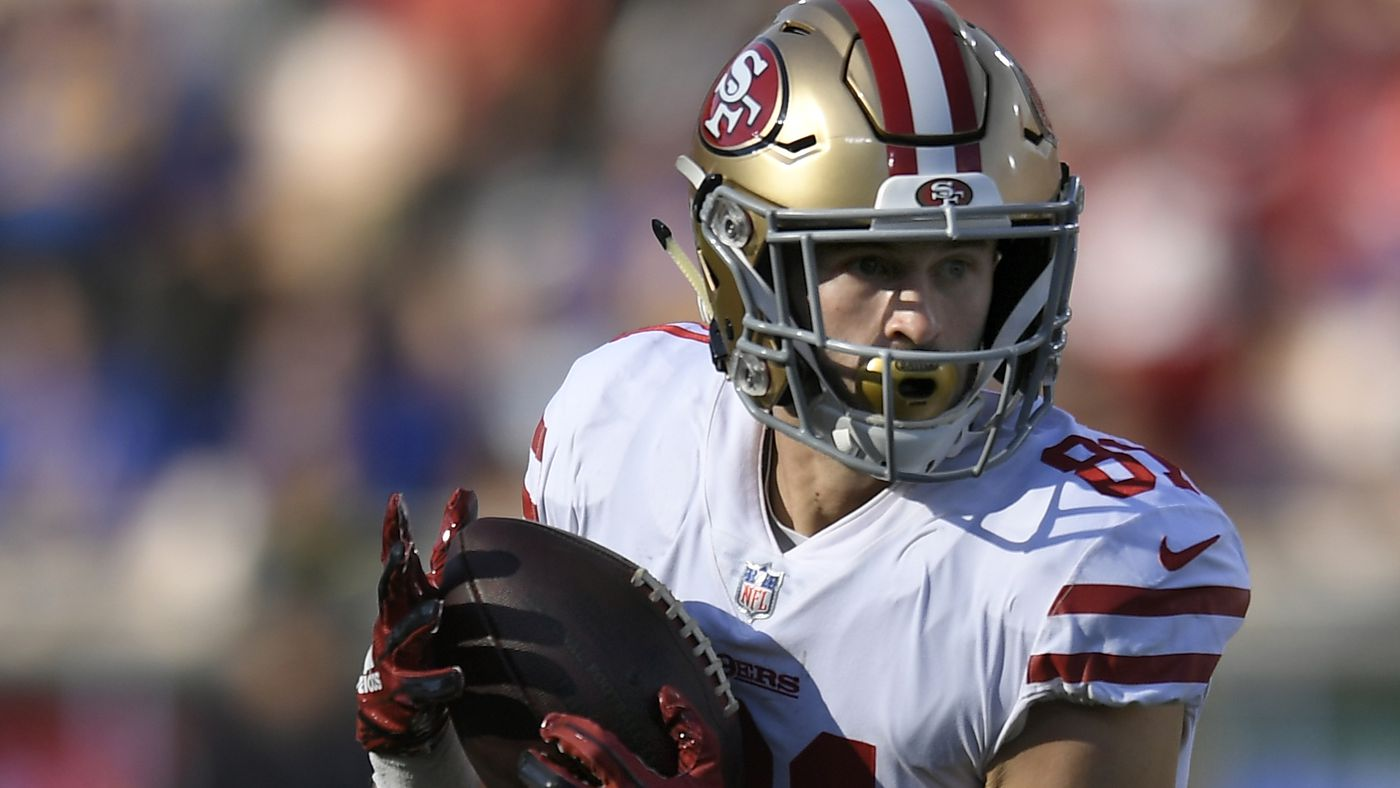 49ers OTA news: Trent Taylor is returning to form