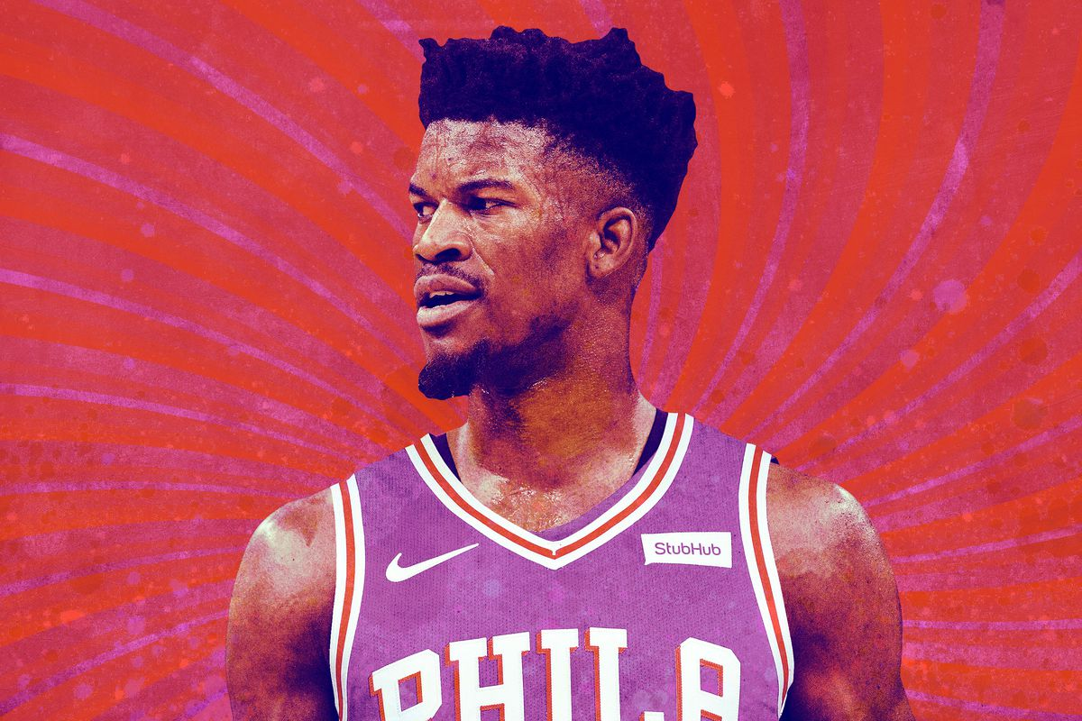 df7303672 Did Jimmy Butler Get What He Wanted  - The Ringer