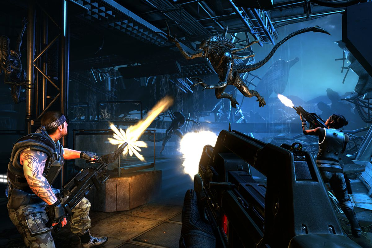 Gearbox Software's Aliens: Colonial Marines was such a disaster when it  launched in 2013 that it spawned a false advertising lawsuit against  publisher Sega.