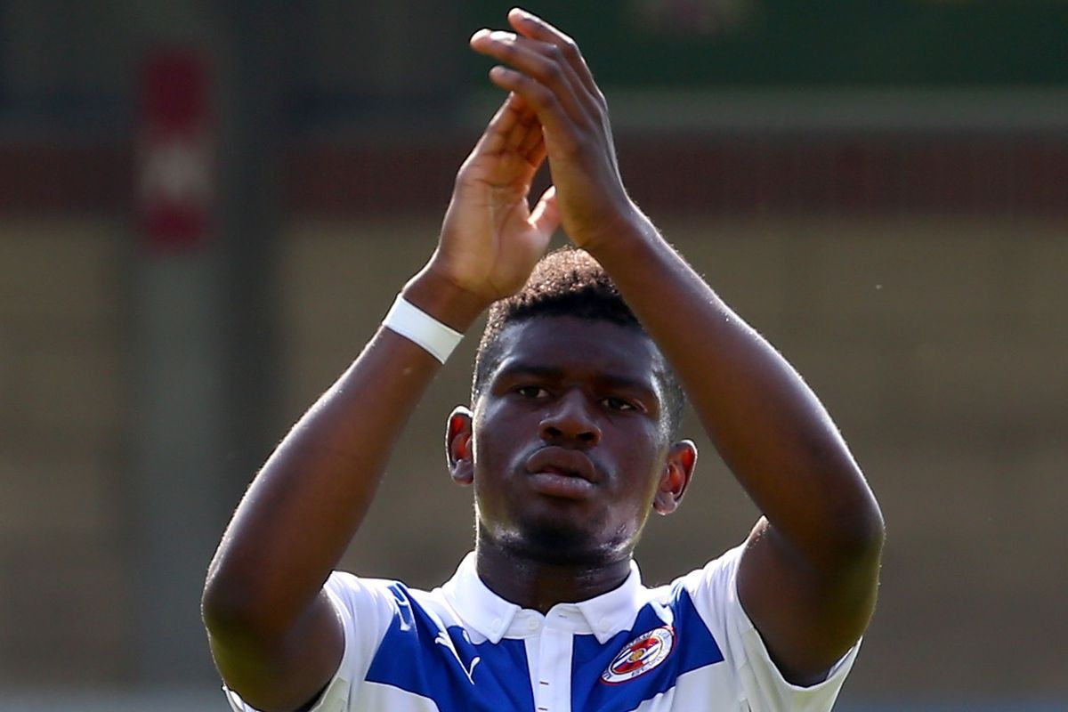 Tshibola could find himself playing for the first team after Akpan was ruled out for three months.