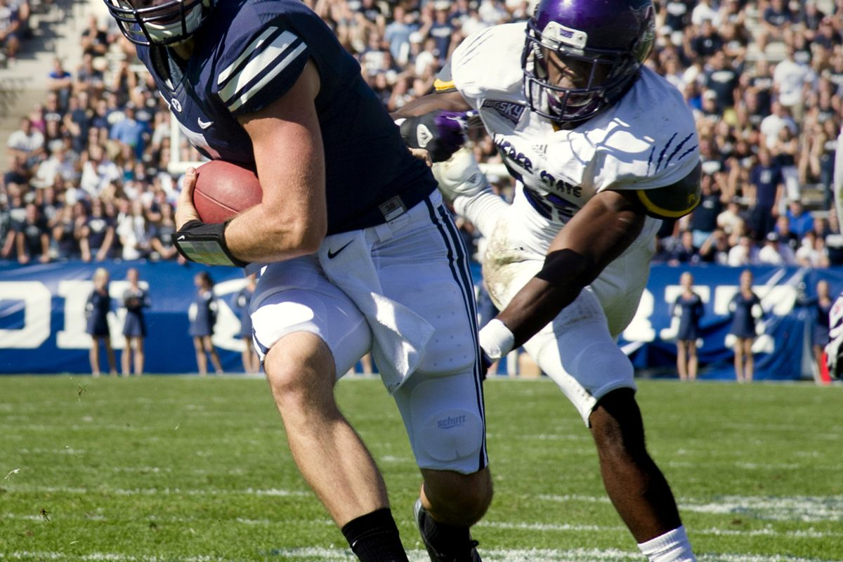 Byu Beats Weber Preps For Utah The Good And Bad From Saturday