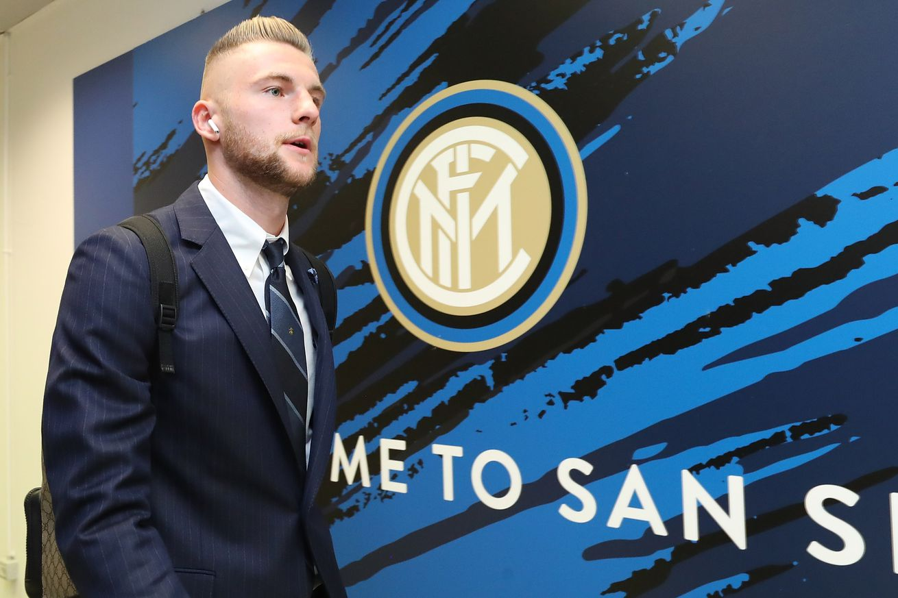 Daily Schmankerl: Milan ?kriniar comments on rumors; Bayern?s interest in Nicholas Pépé heats up; and MORE!