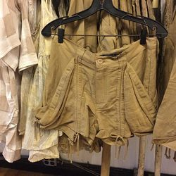 Nicholas K shorts, $85