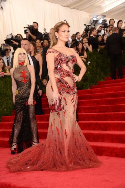 Met Ball 2015 Gratuitous Dress Porn From The Fashion -7969