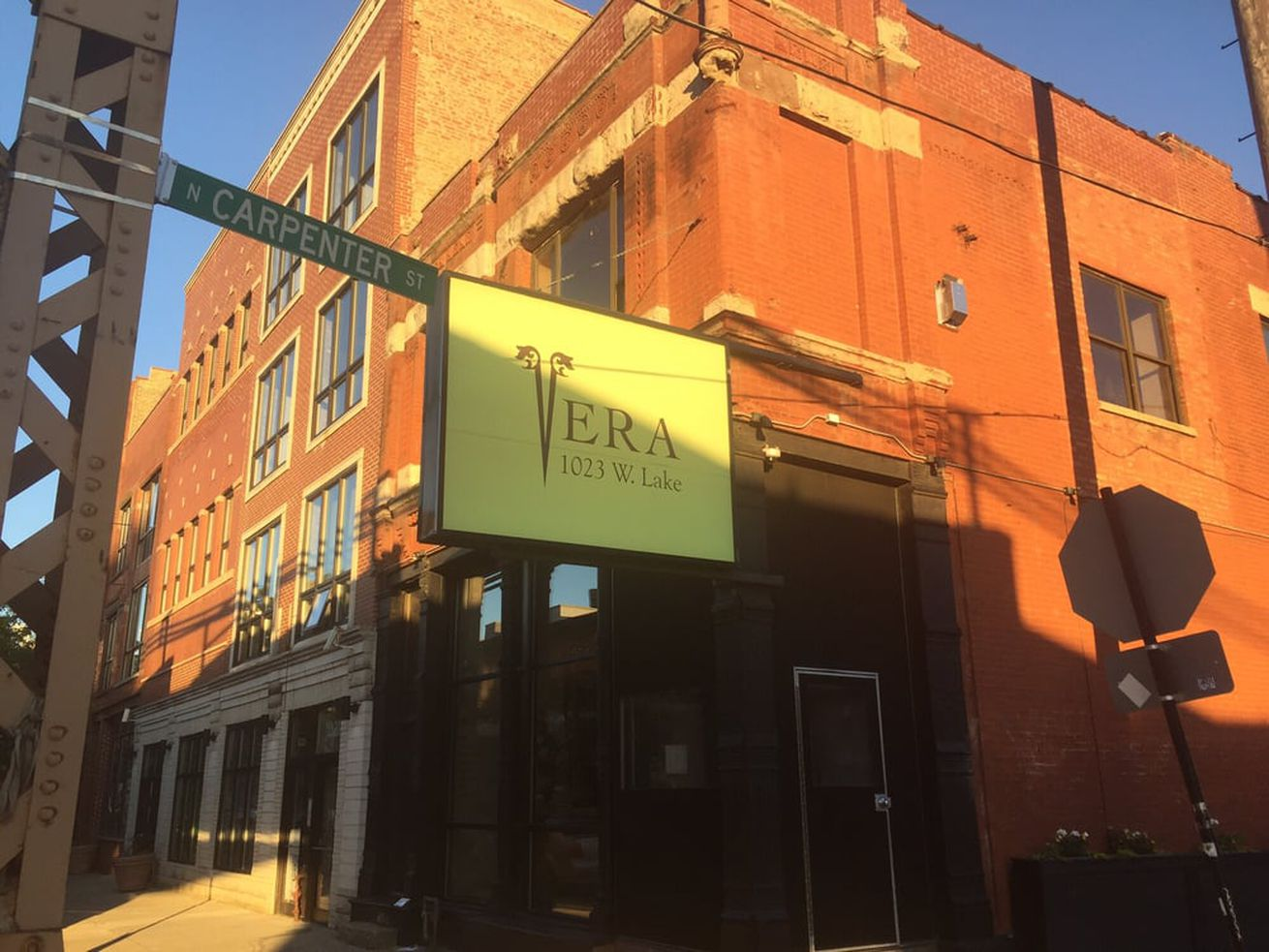 The Vera space on Lake Street finally has a new tenant